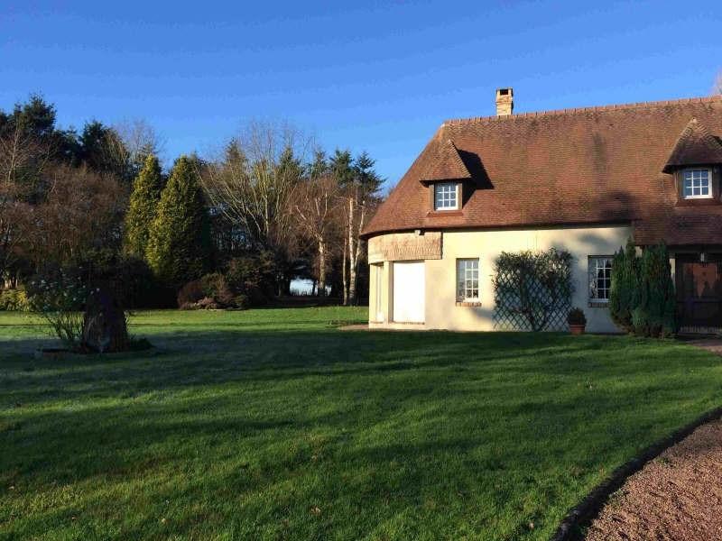 Vente de prestige maison / villa Equemauville 840000€ - Photo 6