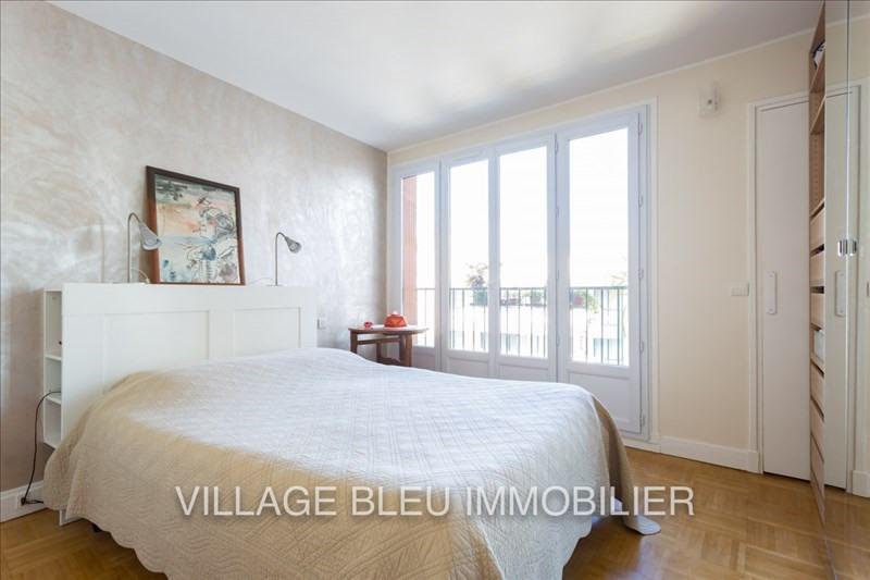 Sale apartment Asnieres sur seine 430000€ - Picture 4