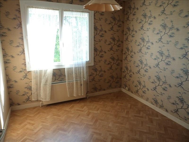 Vente maison / villa Cholet 126850€ - Photo 4