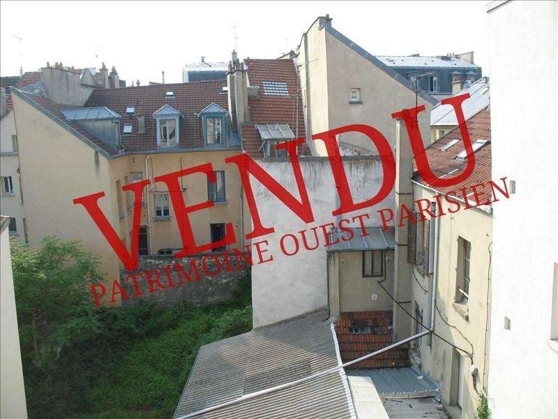 Vente appartement St germain en laye 185000€ - Photo 1