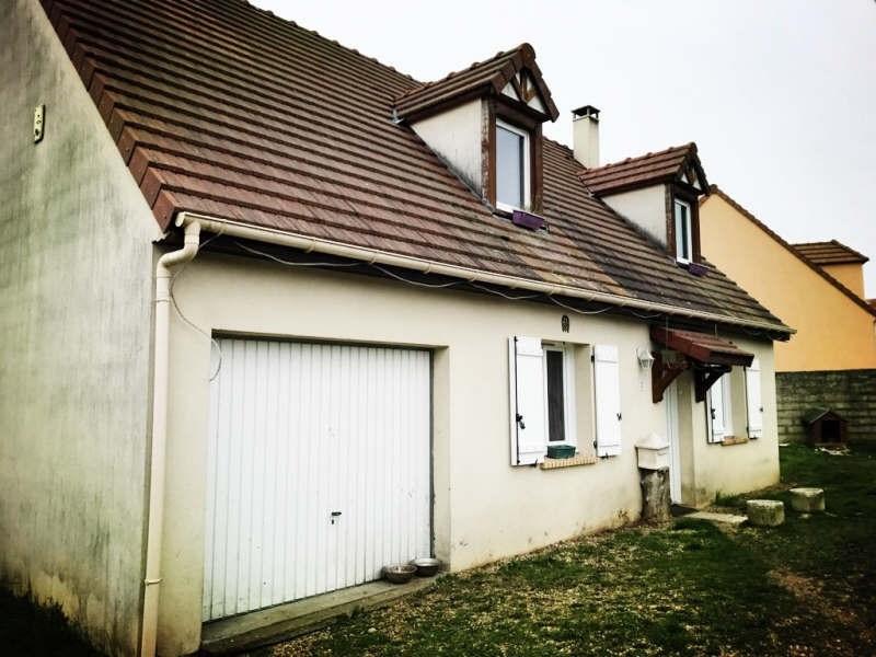 Vente maison / villa Le chatelet en brie 244000€ - Photo 7