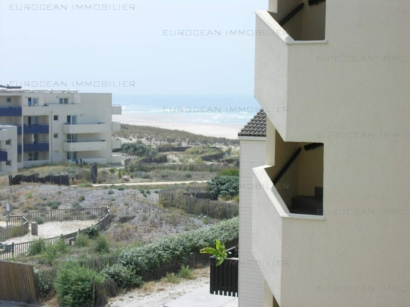 Vacation rental apartment Lacanau-ocean 453€ - Picture 2