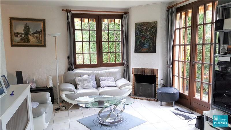 Vente maison / villa Wissous 371000€ - Photo 2