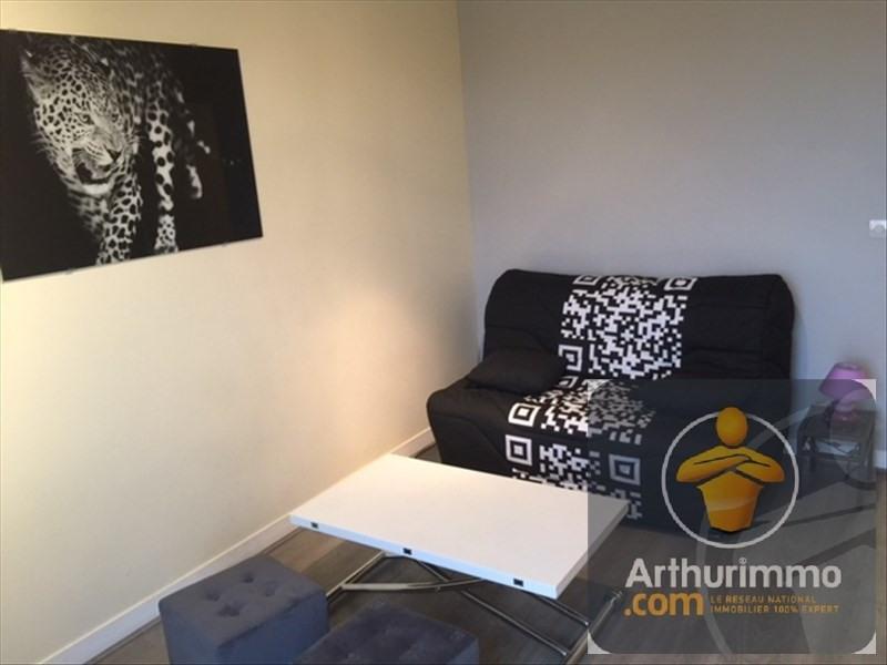 Location appartement Chelles 670€ CC - Photo 2