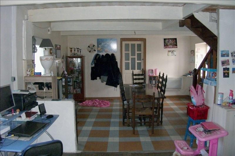 Vente maison / villa Plouhinec 74900€ - Photo 5