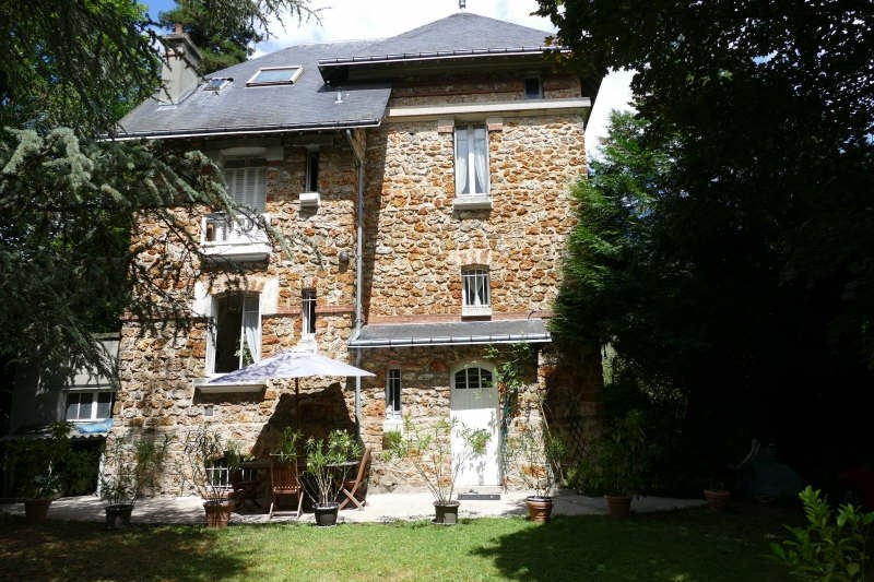 Deluxe sale house / villa Verrieres le buisson 1 100 000€ - Picture 1