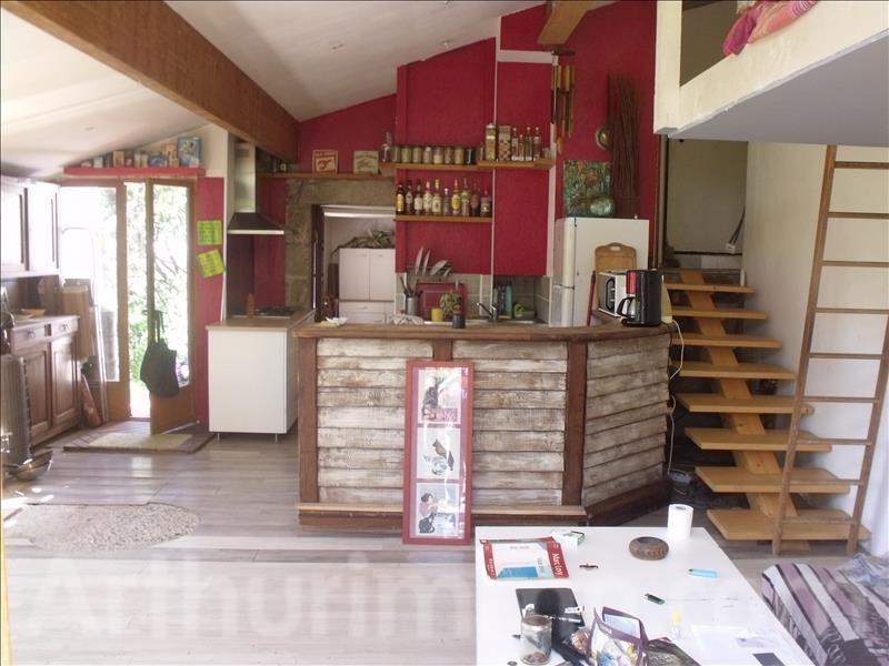 Vente maison / villa Lodeve 115000€ - Photo 2