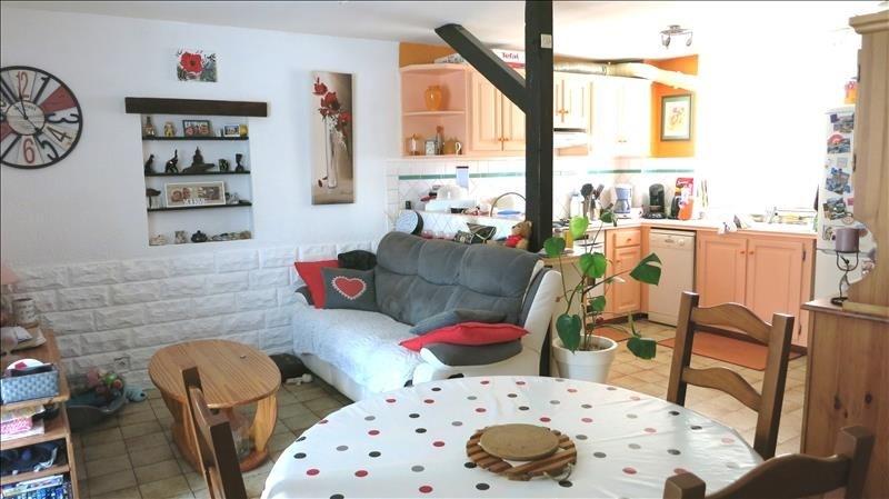 Sale house / villa Quincy voisins 184000€ - Picture 2