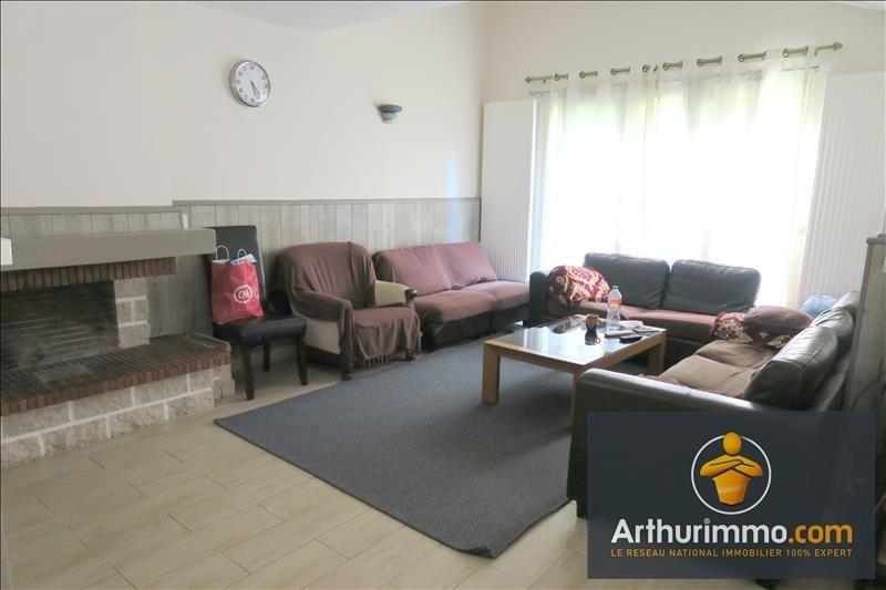 Sale house / villa Nandy 285000€ - Picture 4