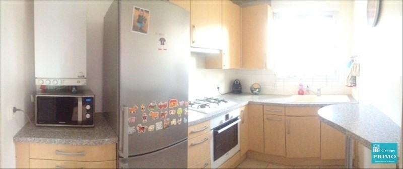 Vente appartement Igny 275000€ - Photo 5