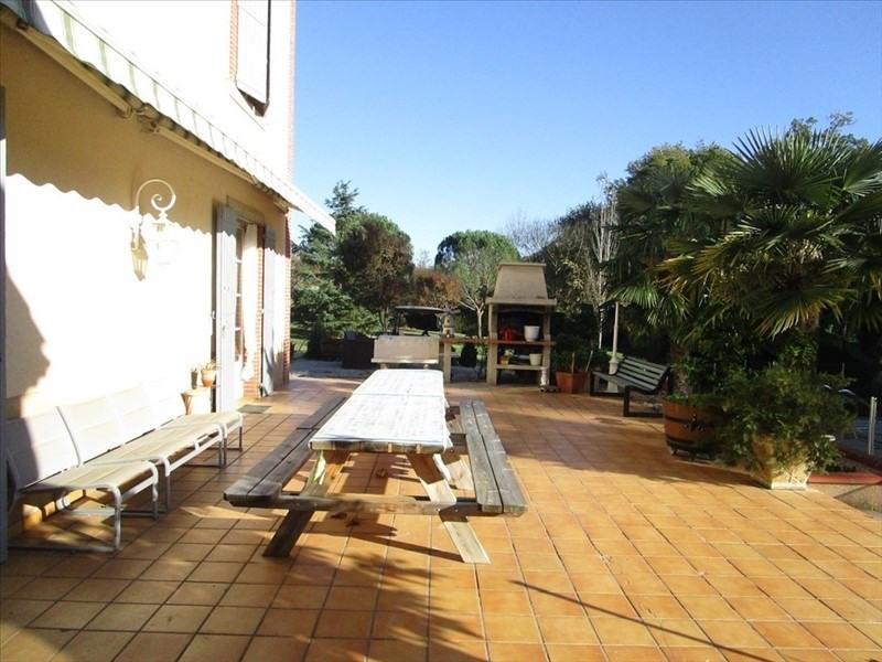Vendita casa Laboutarie 475000€ - Fotografia 20