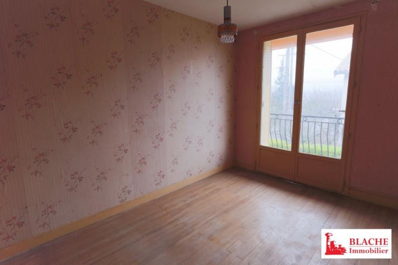 Vente maison / villa Saulce sur rhone 136000€ - Photo 9