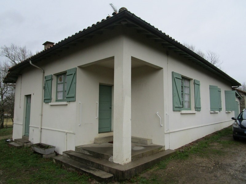 Sale house / villa Menesplet 107 000€ - Picture 1