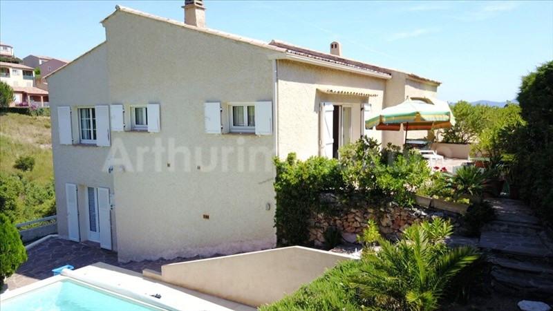 Vente maison / villa Roquebrune sur argens 499000€ - Photo 2