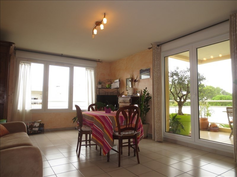 Vente appartement Montpellier 285 000€ - Photo 1