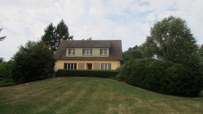 Vente maison / villa Bonneville sur touques 449000€ - Photo 1