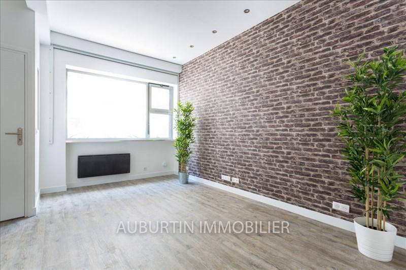 Vente appartement Paris 18ème 289000€ - Photo 1