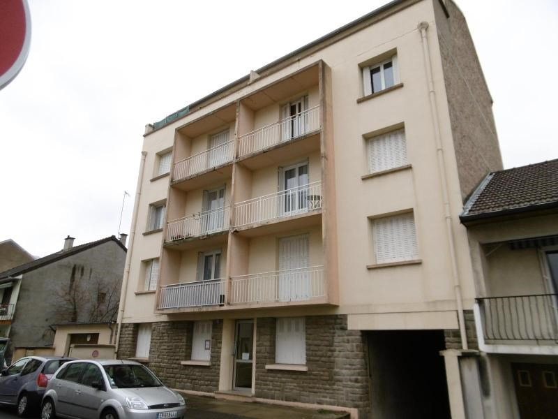 Vente appartement Vichy 59000€ - Photo 1