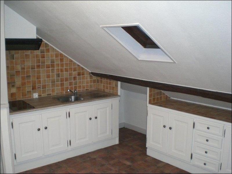 Rental apartment Lagny sur marne 632€ CC - Picture 2