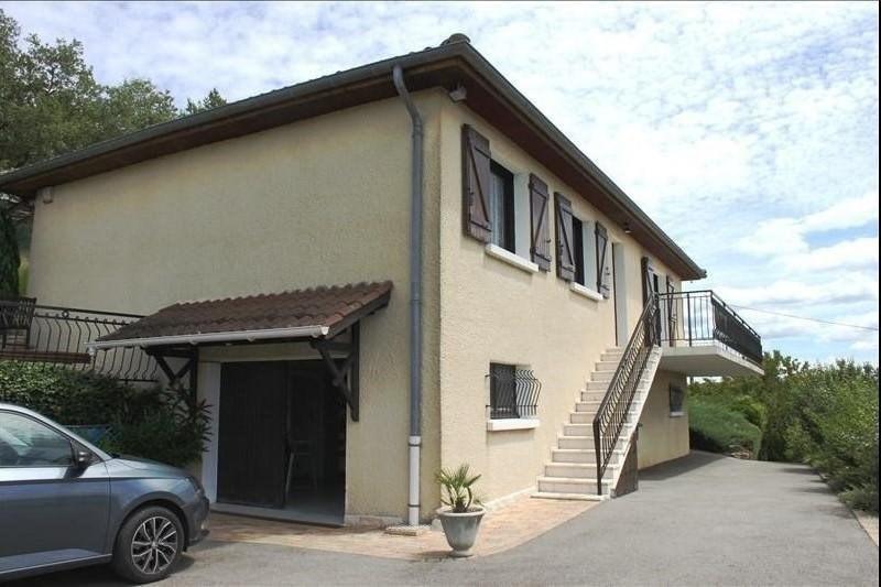 Sale house / villa Eyzin pinet 260000€ - Picture 3