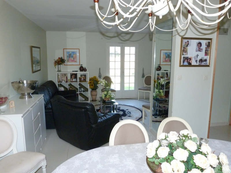 Sale house / villa Secteur charny 117000€ - Picture 5