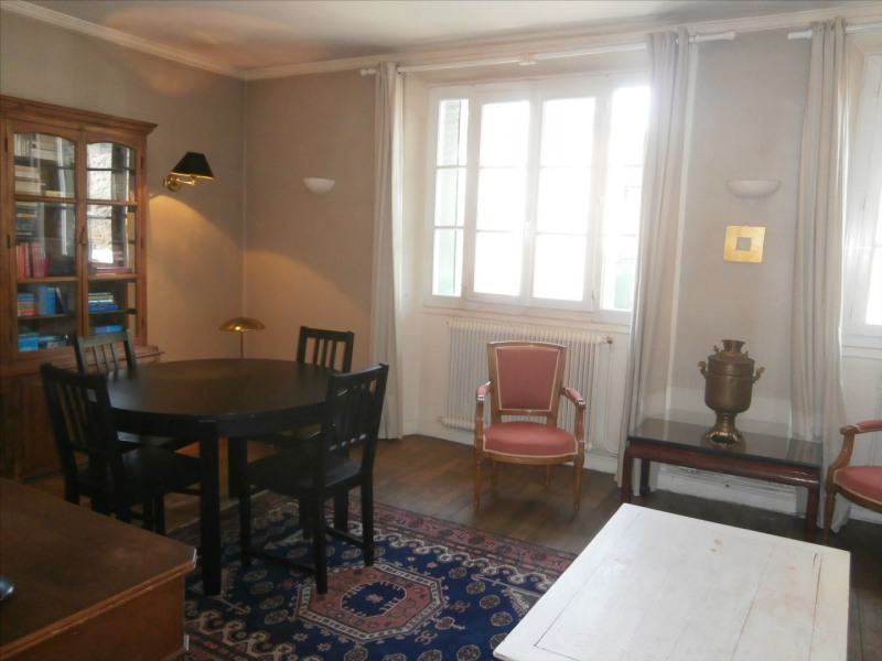 Rental apartment Fontainebleau 1 000€ CC - Picture 5