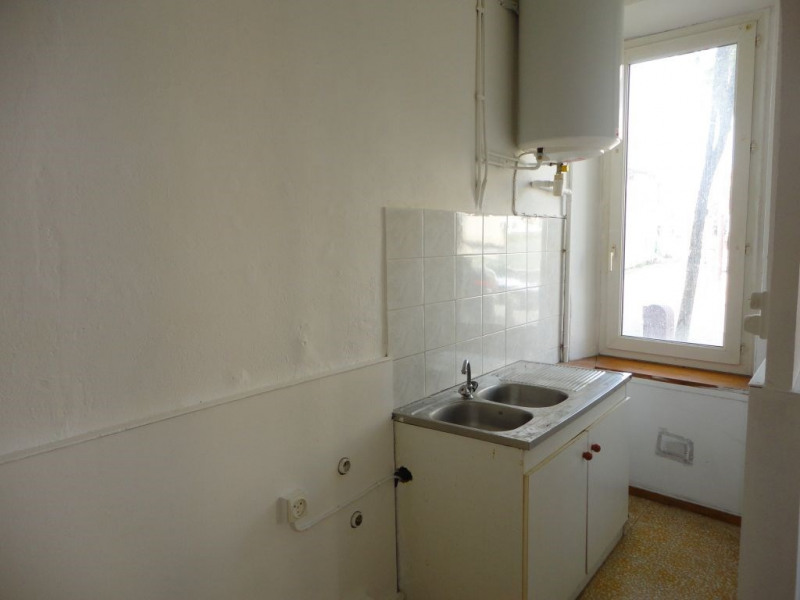Location appartement Entraigues sur la sorgues 410€ CC - Photo 9