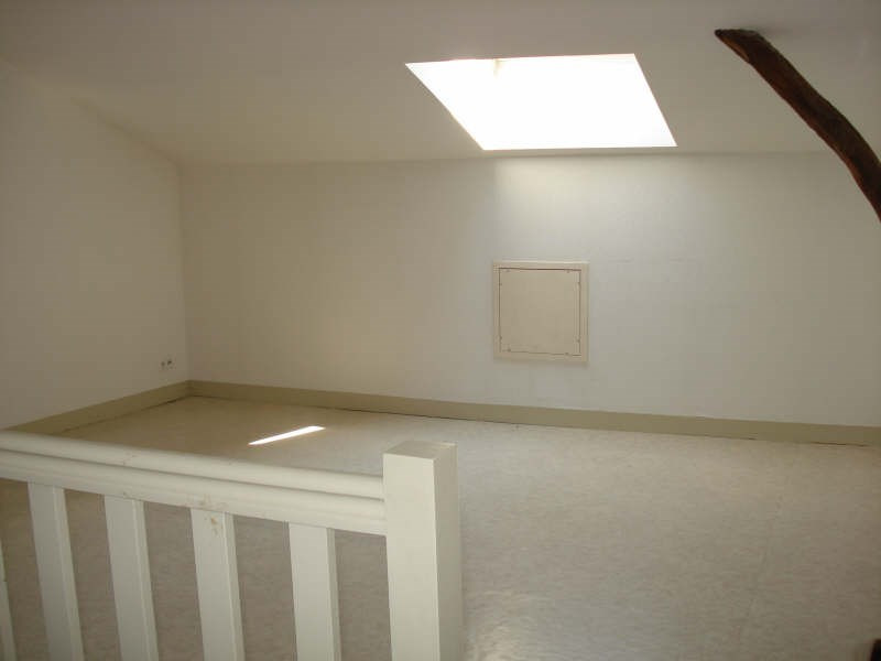 Rental apartment Limoges 270€ CC - Picture 1