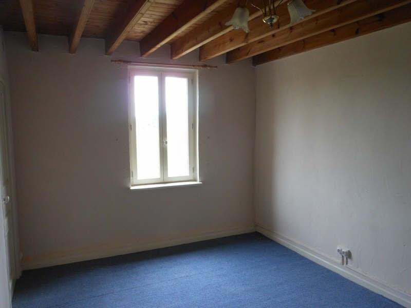 Sale house / villa St germain sur seves 126500€ - Picture 5
