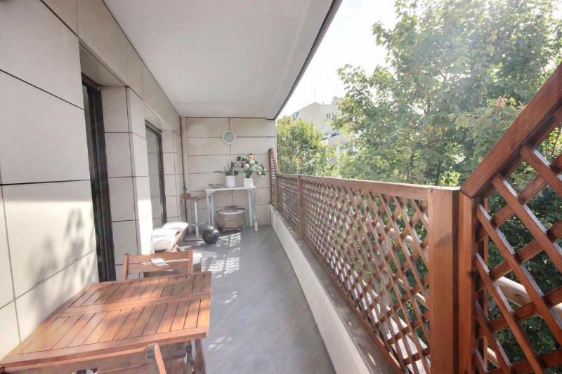 Vente appartement Levallois perret 968000€ - Photo 2