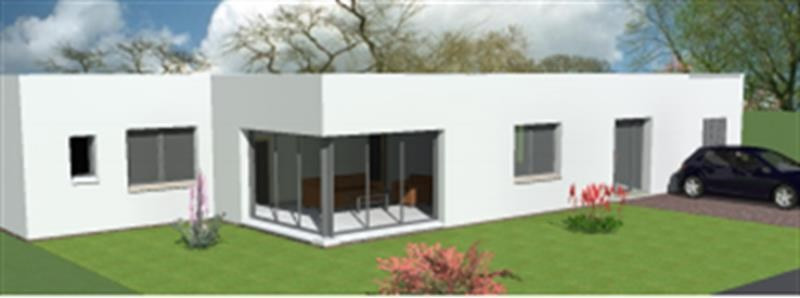Maison  4 pièces + Terrain 390 m² Angoulins par MAISONS CTC - AGENCE DE LAGORD
