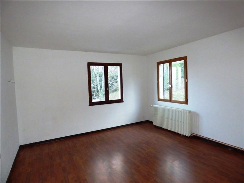 Location maison / villa Mazamet 855€ CC - Photo 7