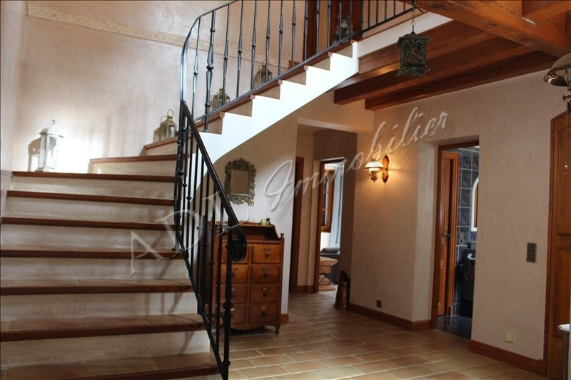 Vente de prestige maison / villa Lamorlaye 880000€ - Photo 5
