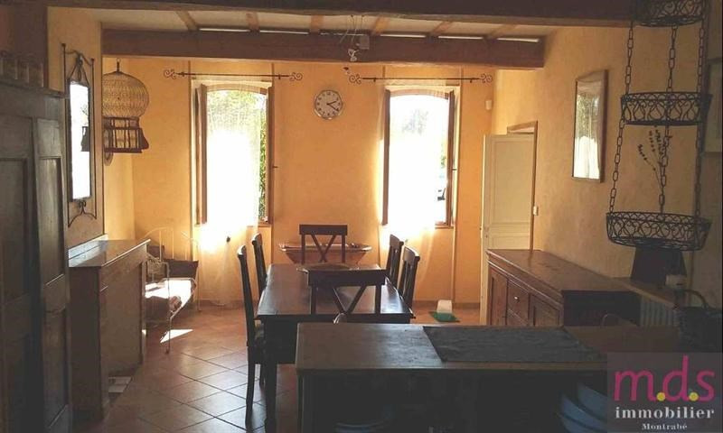 Sale house / villa Saint-sulpice la pointe secteur 439 000€ - Picture 7