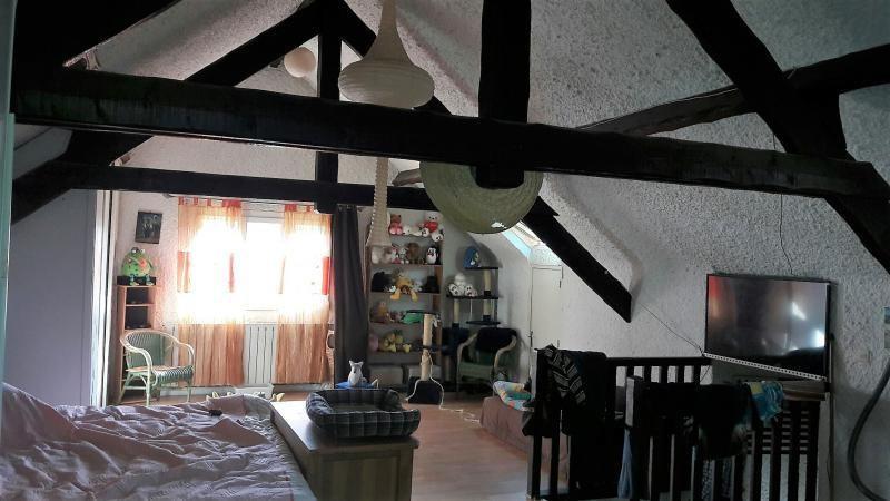 Vente maison / villa Beauchamp 420000€ - Photo 4