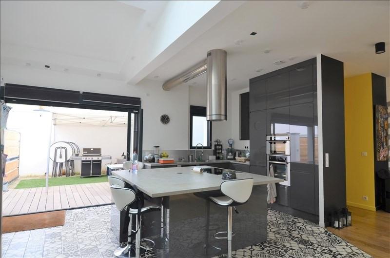 Rental house / villa Croissy sur seine 4200€ CC - Picture 3