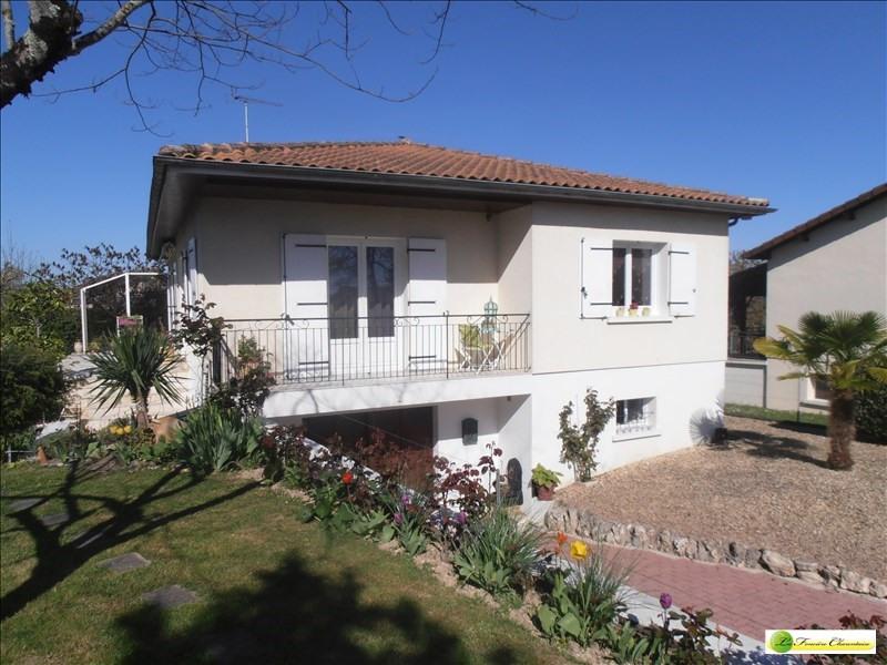 Sale house / villa Ruelle sur touvre 203000€ - Picture 6