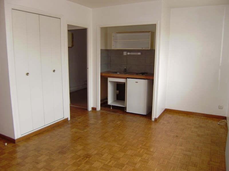 Vente appartement Salon de provence 80000€ - Photo 2