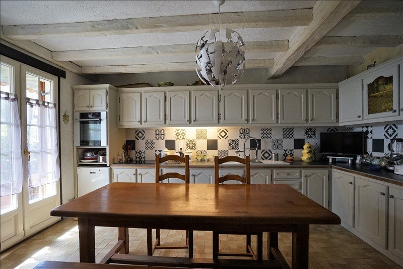 Vendita casa Bezons 448155€ - Fotografia 4