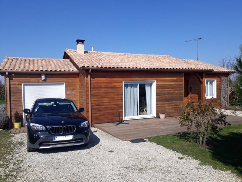 Sale house / villa Douzat 169060€ - Picture 1