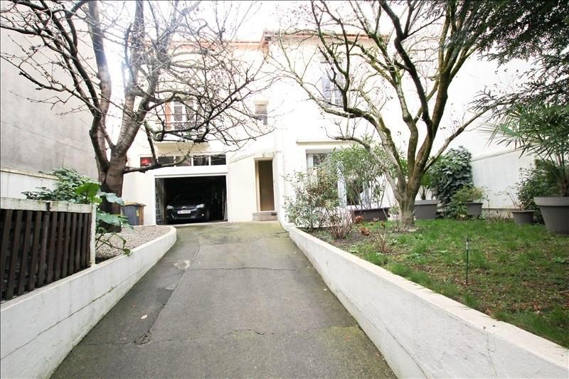 Sale house / villa Vitry sur seine 383000€ - Picture 1