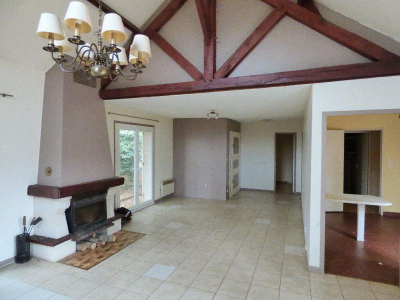 Sale house / villa Les andelys 185000€ - Picture 4