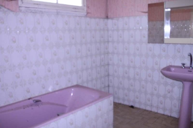 Vente maison / villa Oisseau le petit 85000€ - Photo 5
