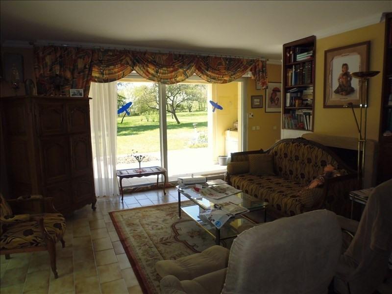 Deluxe sale house / villa Ernolsheim bruche 565000€ - Picture 2