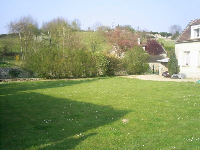 Location maison / villa Hautefontaine 840€ CC - Photo 2