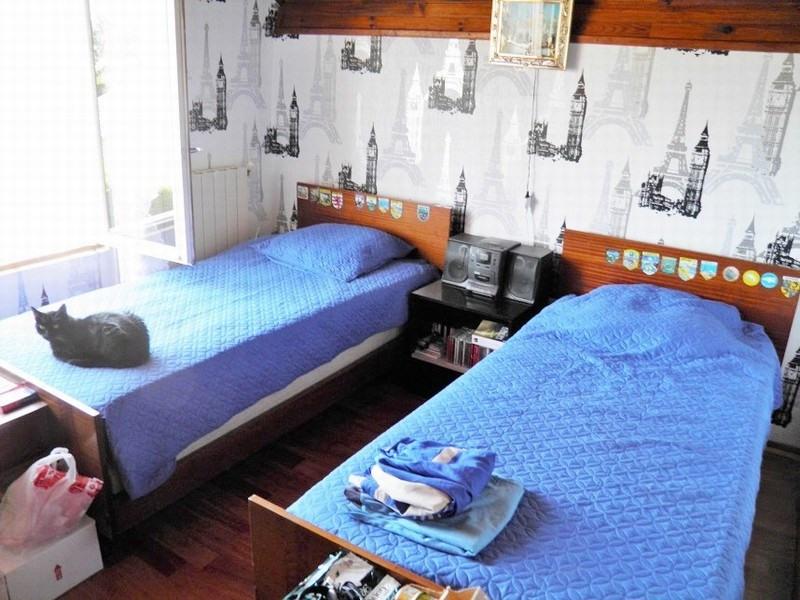 Sale house / villa Albon 178000€ - Picture 7