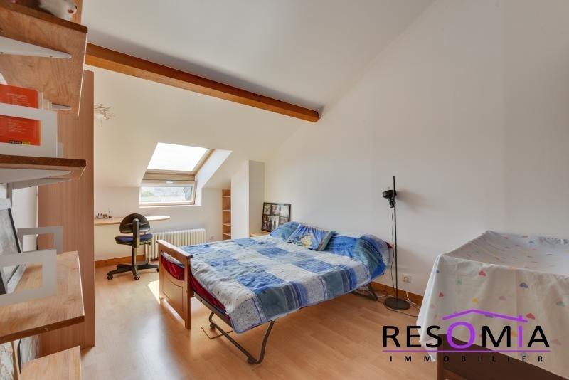 Vente de prestige maison / villa Clamart 1094000€ - Photo 9