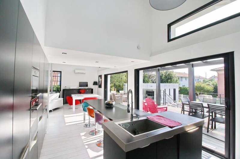 Vente de prestige maison / villa Biarritz 997500€ - Photo 4