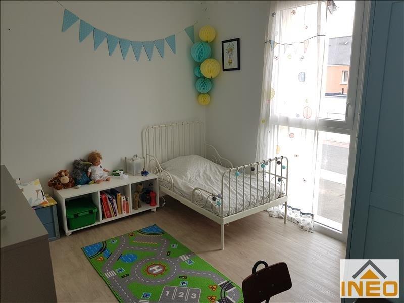Location maison / villa Geveze 752€ CC - Photo 9