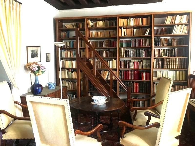 Sale house / villa Rambouillet 680000€ - Picture 1